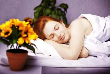 Sleep Easily With Low Delta Frequencies!