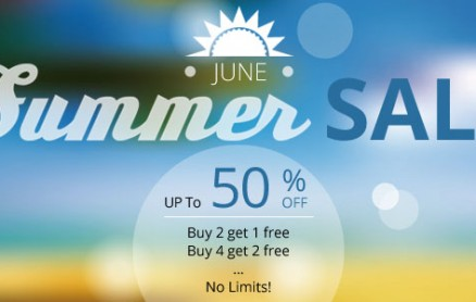 June Super Summer Sale - The Unexplainable Store