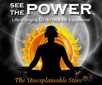 The Unexplainable Store®