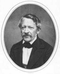 Dr. Heinrich Wilhelm Dove