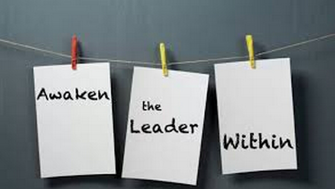 "Leadership: How to Become The ""ONE"" in 3 Steps!"
