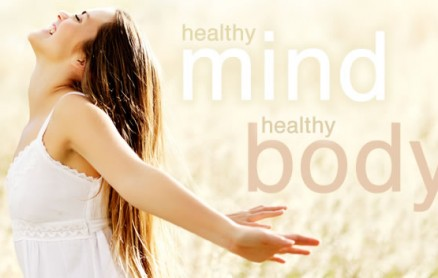 Take Care of Your Mind and Body!