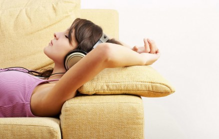 Relaxation Therapy – Relieve Stress in Seconds!