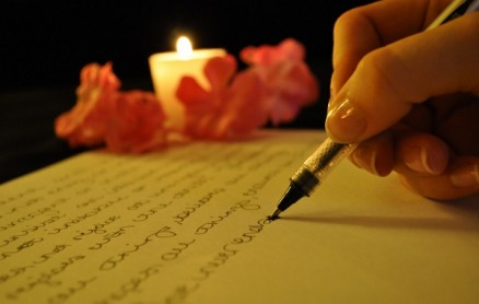 Automatic Writing – Spirit Communication!