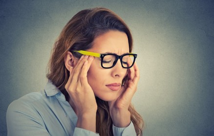 A Powerful Headache Healing Method You Should Know!