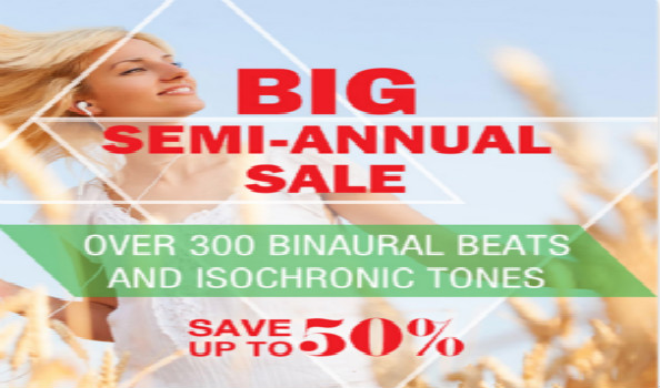 Big Semi-Annual Sale- The Unexplainable Store