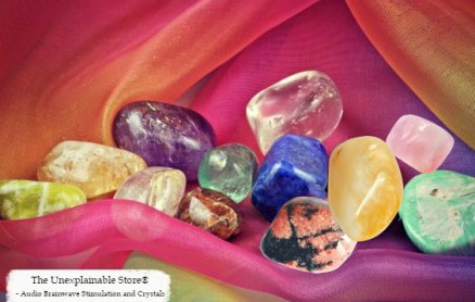 Energy Healing With Crystal in Your Home!