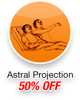 Astral Projection- 50% Off