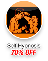 Self-Hypnosis- 70% Off