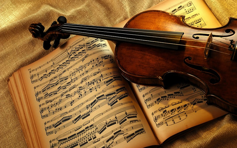 Braintuning Classical Music