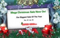 Christmas & New Year Sale- Unexplainable Store