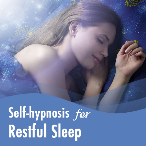 Self-hypnosis for Restful Sleep