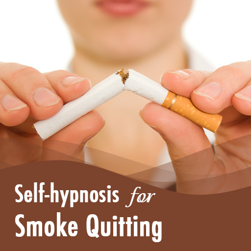 Self-hypnosis for Smoke Quitting